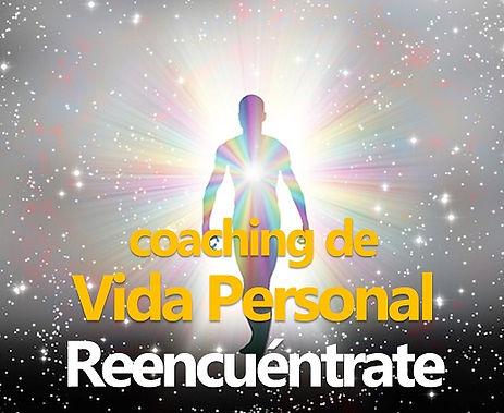 coaching de vida personal