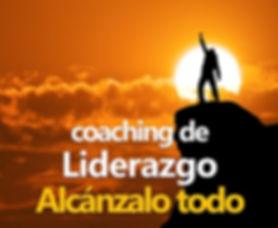 coaching ejecutivo de liderazgo