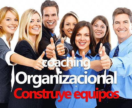 coaching organizacional de equipos