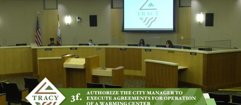 Davis' First Council Decision Tackles Warming Center, COVID-19 Impact on Local Business Owners