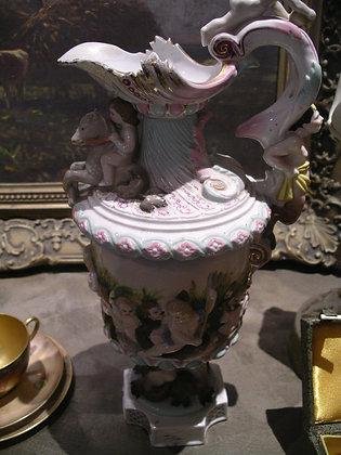 An Antique Porcelain Vase