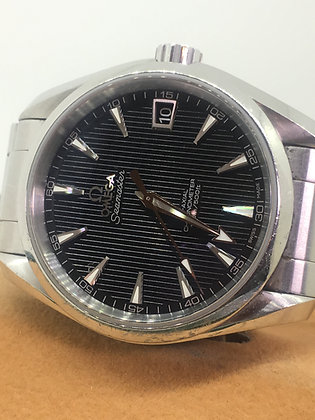 Omega Seamaster Aqua Terra Automatic Co-Axial 8500 Chronometer Gents' Watch