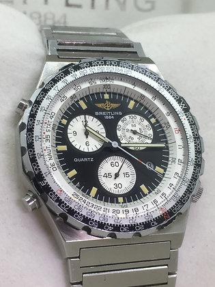 Breitling Navitimer Jupiter Pilot ref 80975 Chronograph Gents' Wristwatch