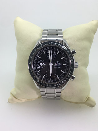 Omega Speedmaster Day Date Chronograph ref 3520.50 Gents' Watch