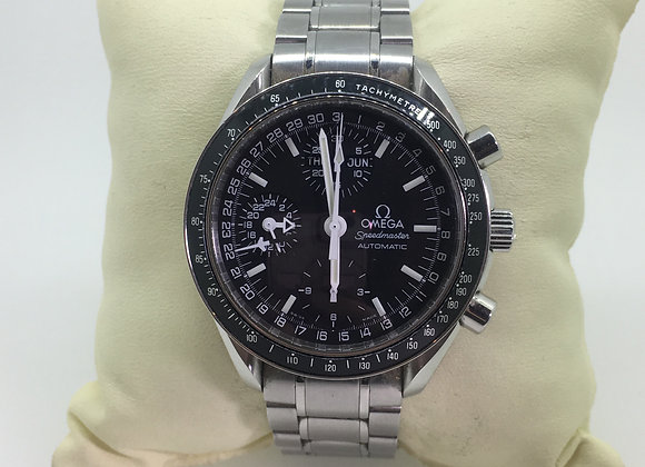 Omega Speedmaster Day Date Chronograph ref 3520.50 Gents' Watch