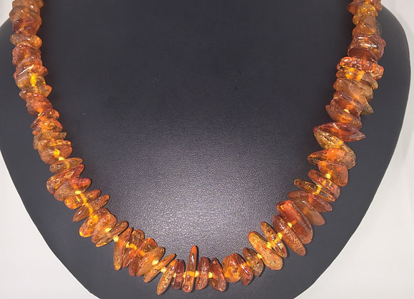 Fine Amber Necklace