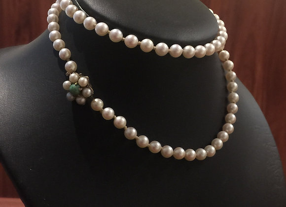 55mm South Sea Pearl Necklace