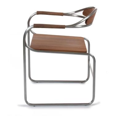 Rail Chair