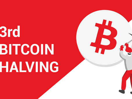 Bitcoin halving 2020 is almost here, are you ready?