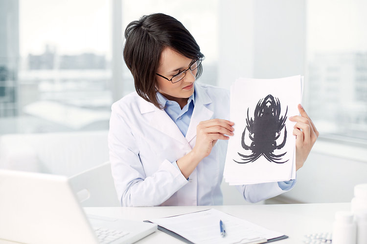 Ink-Blots-on-Paper