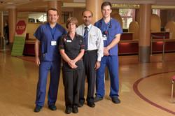 Hospital PR