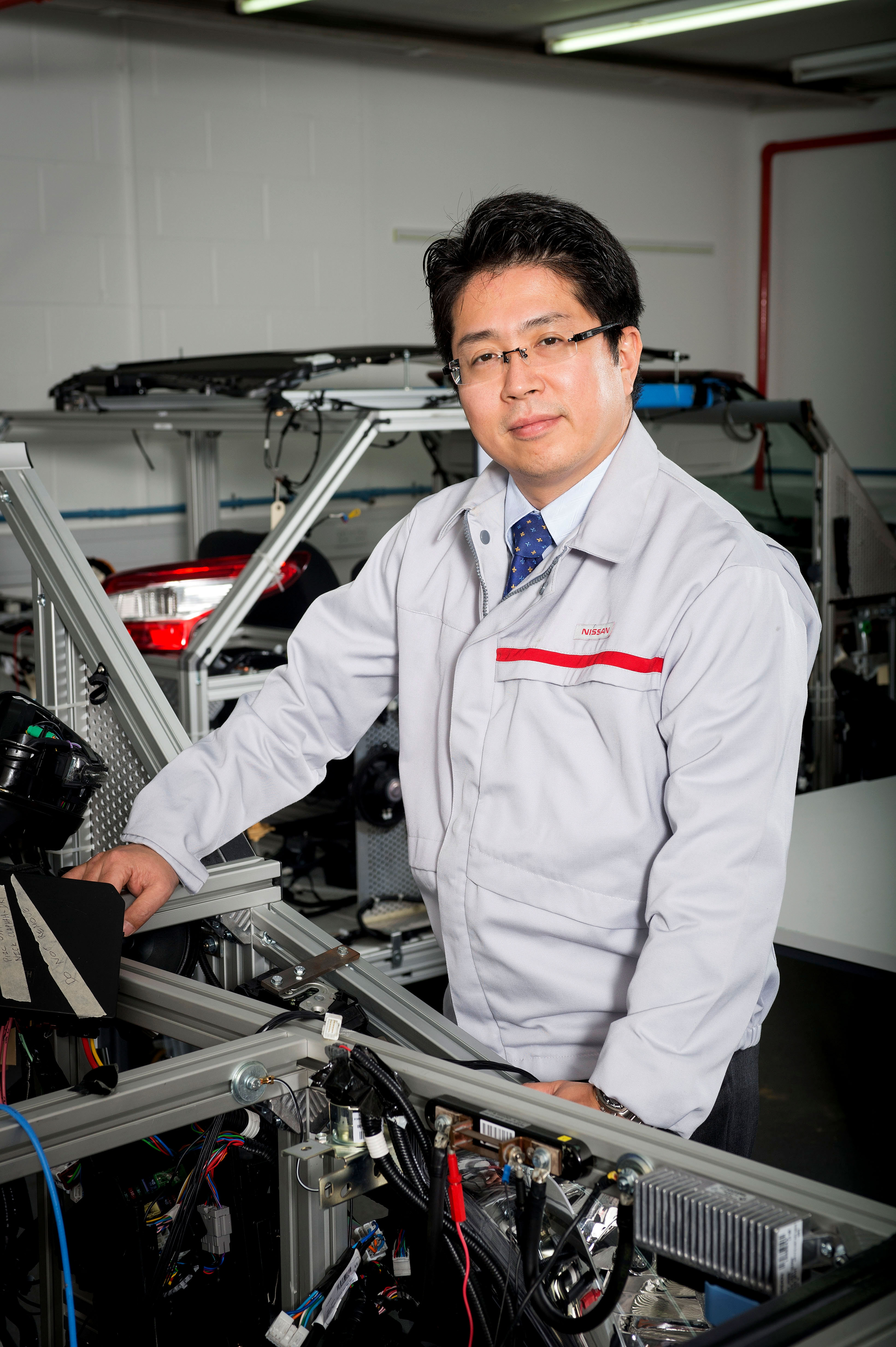 Nissan Corporate Profile