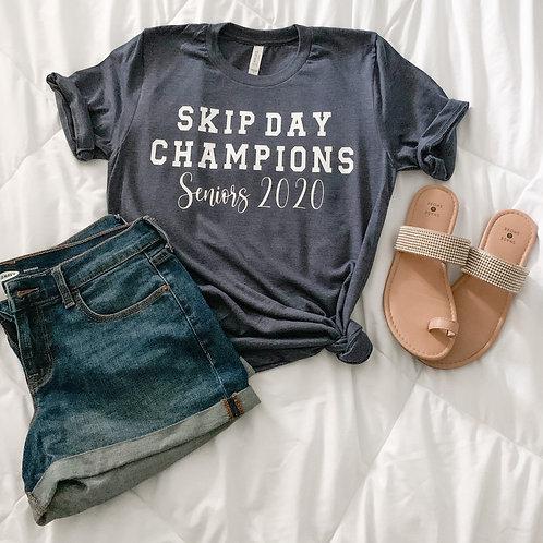 Skip Day Champions