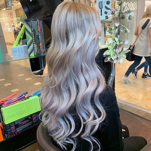 Hair Extenssion / Haar  extension
