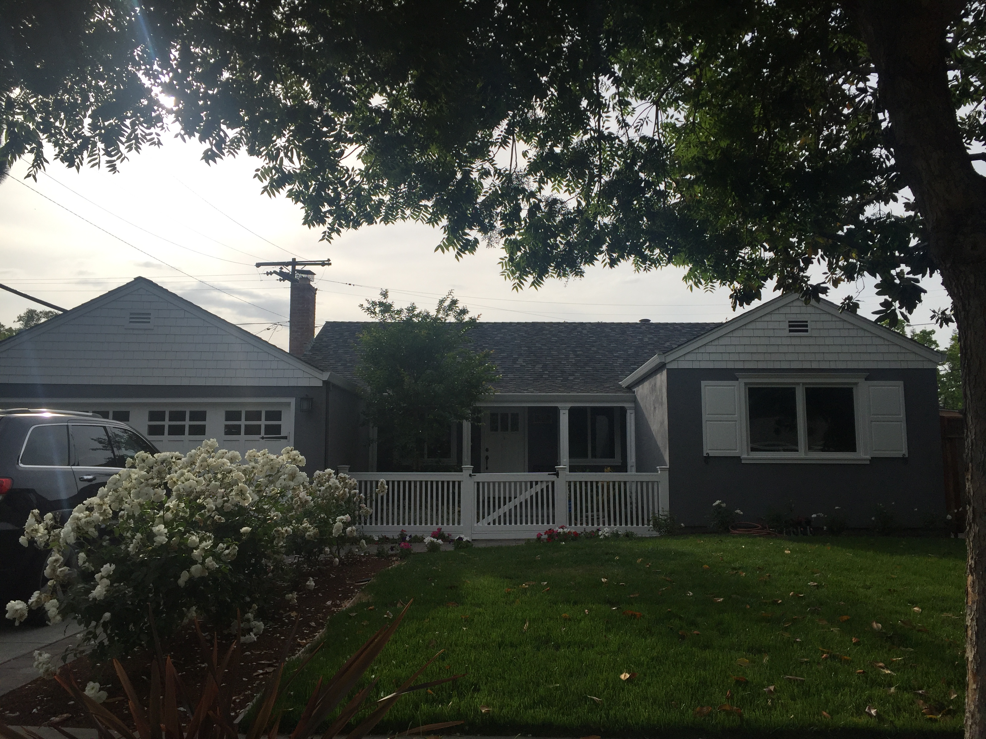 San Jose Home