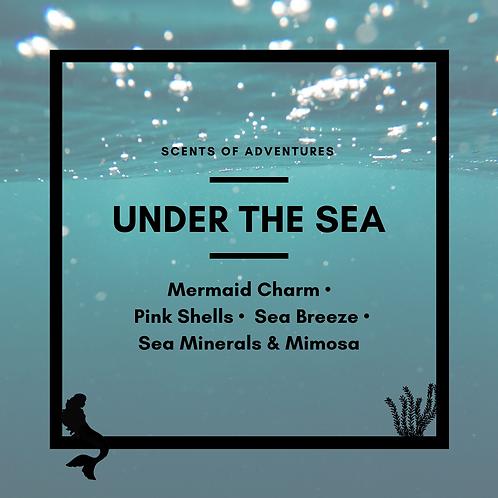 Under the Sea Adventure Box