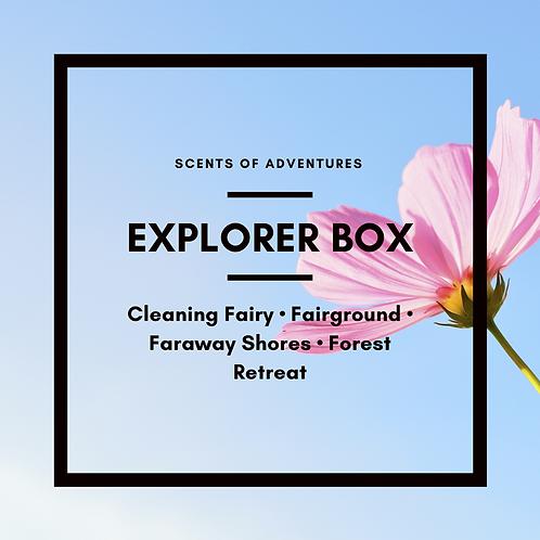 Explorer Box
