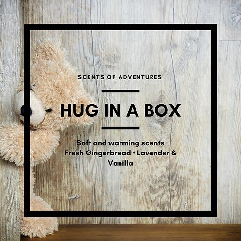 Hug in a Box