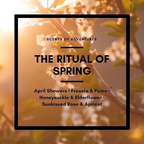 The Ritual of Spring Adventure Box