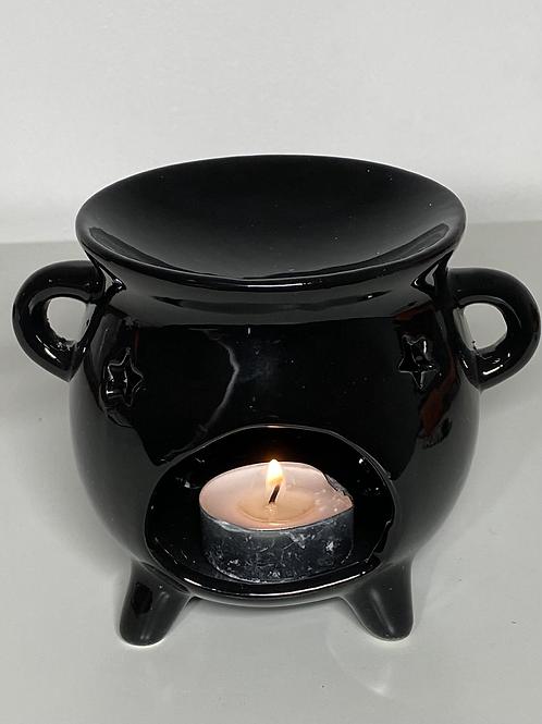 Cauldron Burners