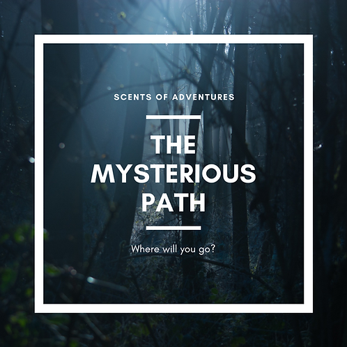 The Mysterious Path
