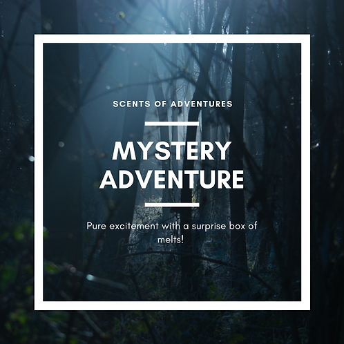 Mystery Adventure