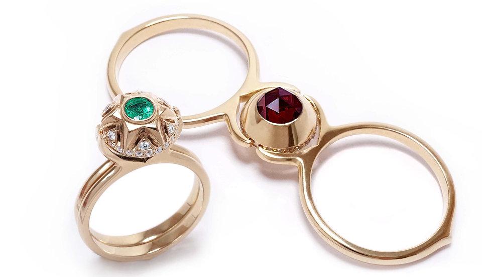 Infinity Ring_ornate