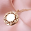 Thumbnail: Queen of Diamonds Sun Pendant