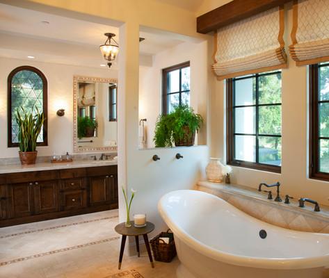 Santa Barbara Master Bath