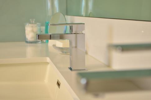 Modern Master Bath Remodel