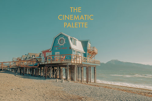 The Cinematic Palette