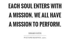 Soul Mission-What Is It?