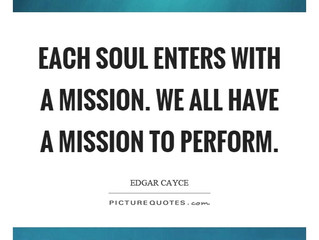 Soul Mission-What Is It?