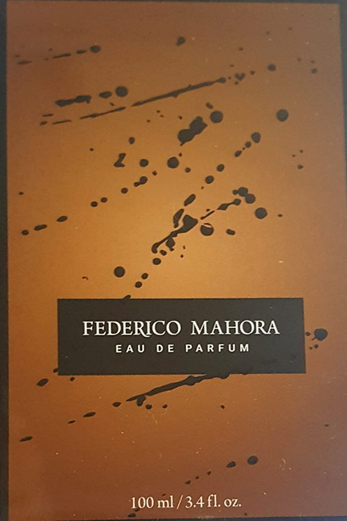 Federico mahora perfume 199
