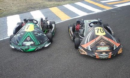 Lifestyle Autos Karting Solutions TEKA 4SKA