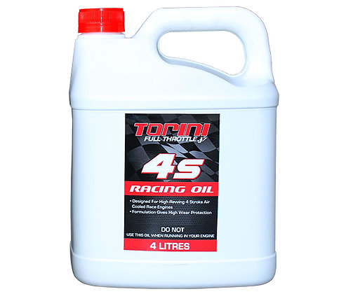 Torini race oil 4lt