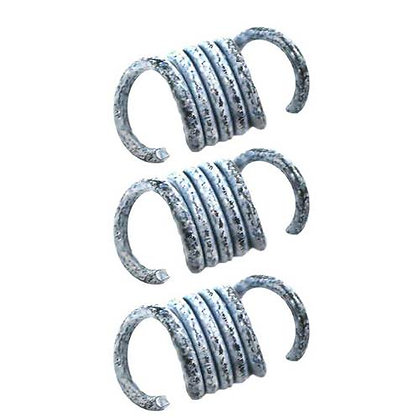 Genuine Noram white clutch spring