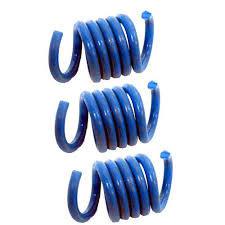 Genuine Noram blue clutch spring
