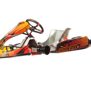 Intrepid/Briggs 4SS package. More great deals & finance options!