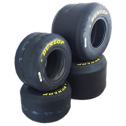 Dunlop SL1A tyre set