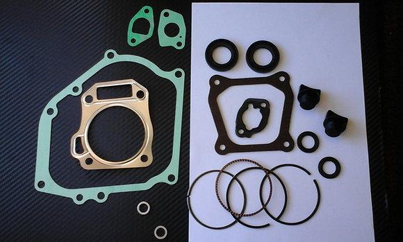 Honda GX160-200/Clone rebuild kit #4