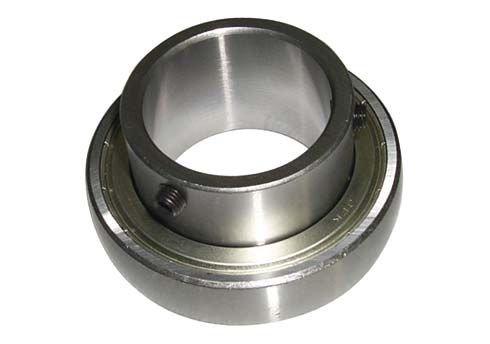 30mm axle bearing SB206ZZ