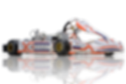 OTK 4SS Briggs 206 Torini Clubmaxx 210