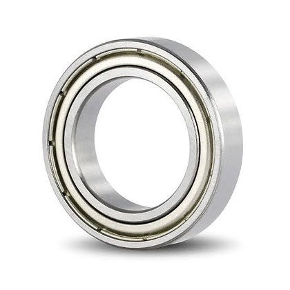 25mm front hub bearing
