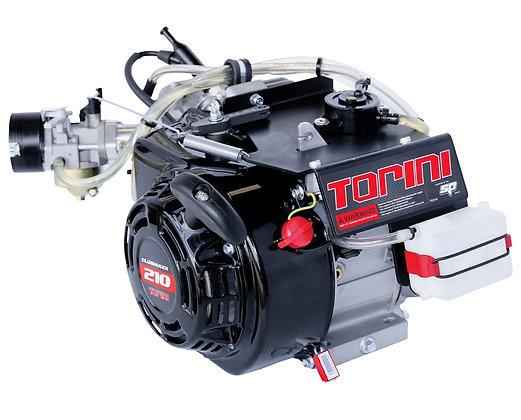 Torini Clubmaxx 210 engine only