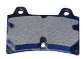 Dent ultimate brake pads 11mm CBP13