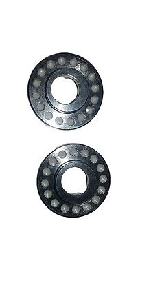Camber caster adjusters 16 position pair. 22mm
