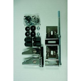 KG rear bumper mounting kit
