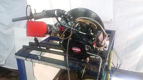Sportsman Enduro Karting TEKA 4SKA