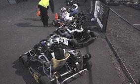 Wollongong Kart Racing Club